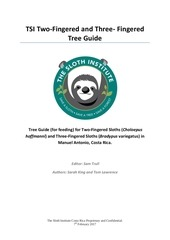 tsi two fingered and three fingered leaf guide