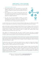 bistro doudou recherche associee mai 2019