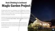 magic garden project lebanon
