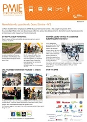 newsletters 1ers2019grand centre