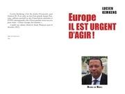 Fichier PDF europe il est urgent dagir