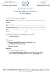 Fichier PDF formulaire dinscription cartographie