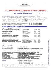 Fichier PDF reglement vhc