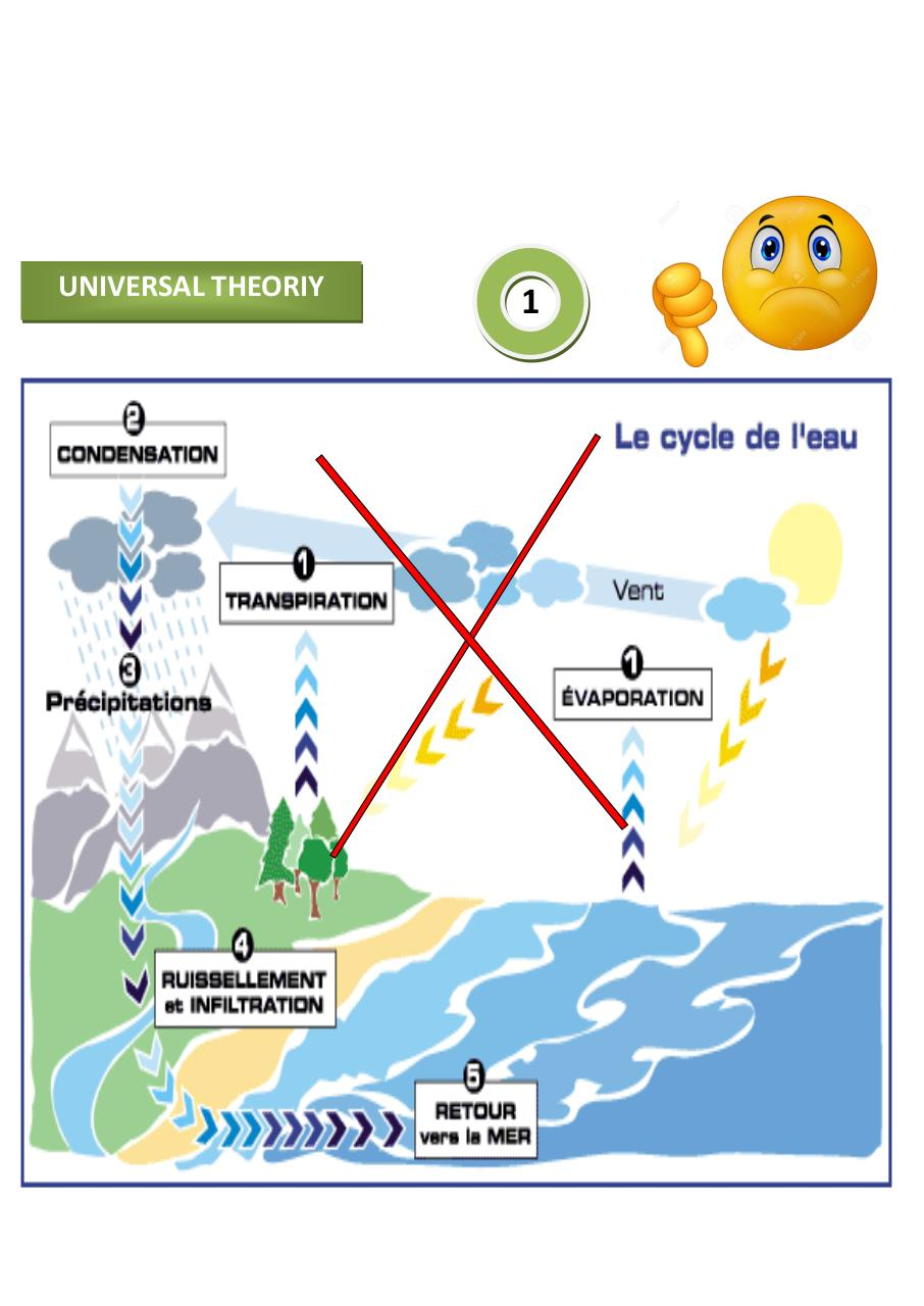 The water cycle questioned 2019 universal theory.pdf - page 1/2