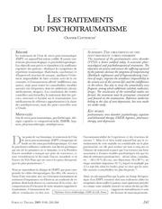 Fichier PDF quelle therapie choisir