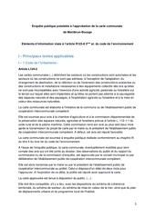 a1 note textes applicables carte communale 1