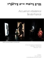 annuaire des residences 201912