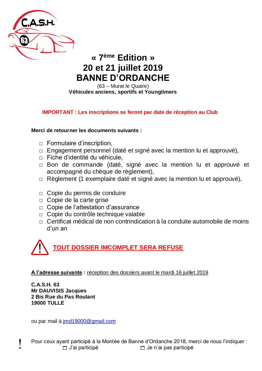 Dossier inscription Banne d'Ordanche 2019 (1).pdf - page 1/10
