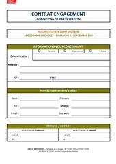Fichier PDF inscription camp militaire cholet fou dailes 2019
