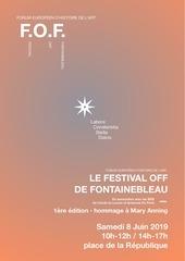 festival off fontainebleau   programme pdf