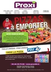 flyer pizza 33