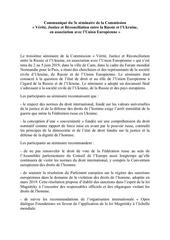 communique du 3e seminaire de la commission fr final 6 juin