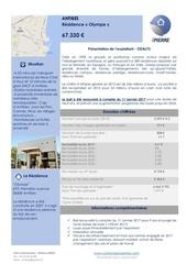 Fichier PDF fiche venteolympela