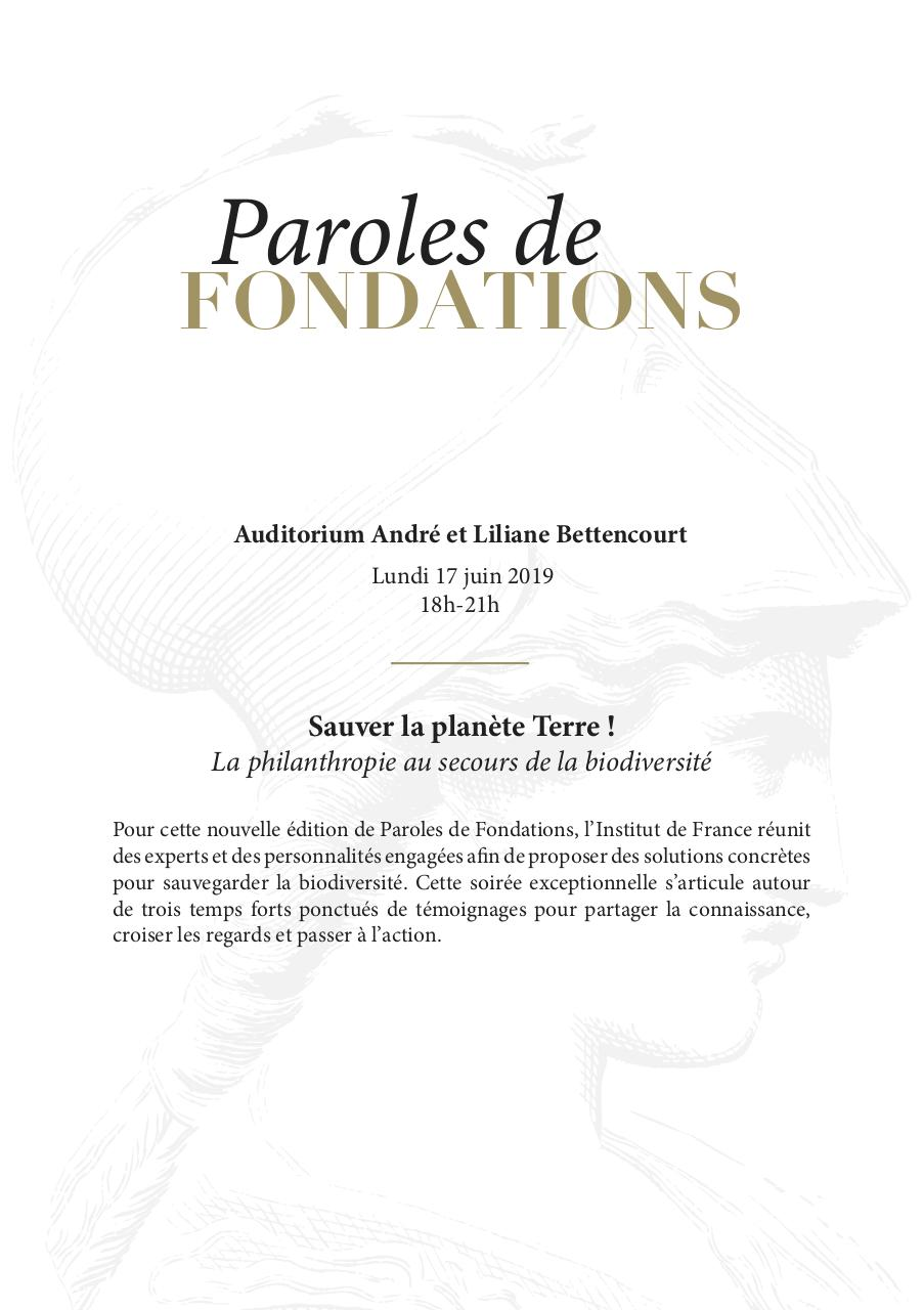Aperçu du document Paroles de Fondations-17 juin_PROGRAMME_INF.pdf - page 1/3