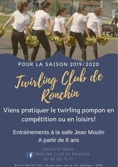 twirling club de ronchin 2