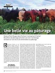 bulletin des agriculteurs