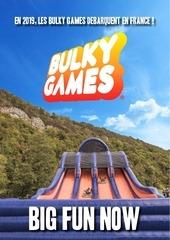 dossier de presse bulky games france