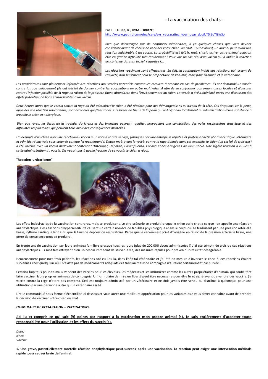 Aperçu du document La vaccination.pdf - page 1/14