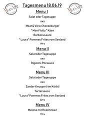 menu 20190618
