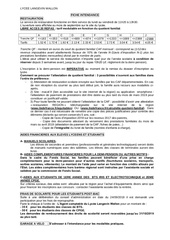 fiche intendance 2019 2020