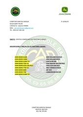 Fichier PDF ofertas comerciales cab
