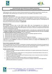Fichier PDF fiche de poste  chargee de mission afdi haiti