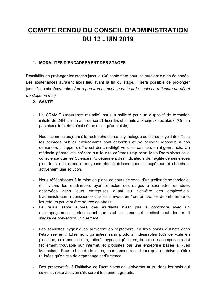 Entreprises Basées À Rueil Malmaison cr ca 13 06 2019 - fichier pdf