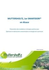 dossier de presse muttersholtz