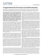 myers2014increasingco2threatenshumannutritionaopversion