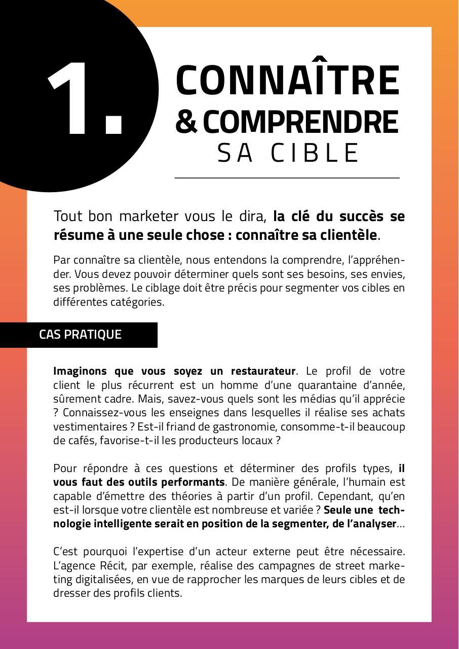 Vf Livre Blanc 3 Bonnes Raisons De Quantifier Ses Campagnes