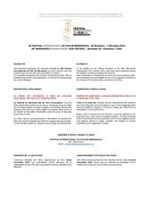 formulaire dinscription   fifm 2019