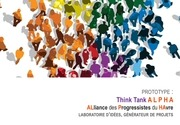 think tank progressiste alpha 1