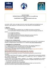 Fichier PDF ac internationaux