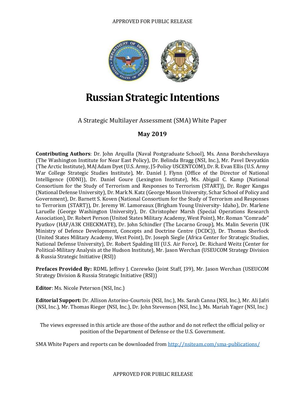 Pentagon-Russia.pdf - page 1/167