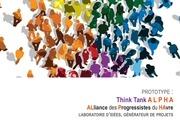 avant projet think tank v6
