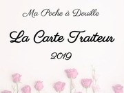 la carte traiteur 2019
