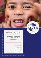 rapport dactivites oscape 2018