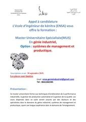 Fichier PDF appelmastergindus2019