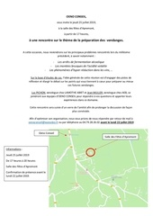 Fichier PDF invitation rencontre vendanges 2019