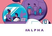 avant projet think tank alpha