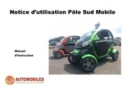 manuel dutilisation pole sud mobile 1 pdf