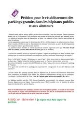 Fichier PDF petition parking gratuit hopitaux publics lyon juillet 2019
