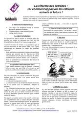 tract sud retraites 19 07 19 1