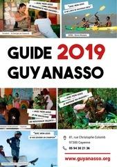 guide guyanasso 2019