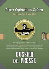 Fichier PDF dossier de presse piper operation cobra version du 22072019