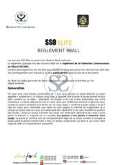 reglement 9ball