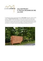 call for project 5th festival des bords de vire 2020