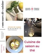 concours de cuisine 2019   reglement