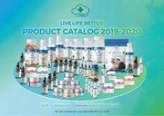 cbdsky 2019 2020 product catalog