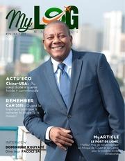 mylog magazine n6